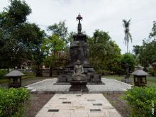 Indonesia, Mendut Temple