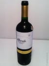 Alborada Reserve, Carmenere, Maule Valley, Central Valley, Chile, 2011