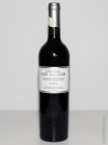 Chateau los Boldos, Cabernet Sauvignon, Grand Reserve, Rapel Valley, Central Valley, Chile, 2004