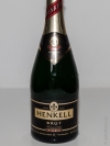 Henkell Brut, Feiner Sekt, Germany (France)