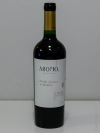 Aromo Private Reserve, Carmenere, Maule Valley, Central Valley, Chile, 2011